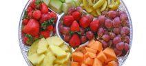 fructe in dieta dukan