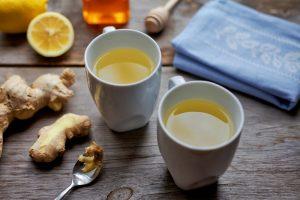 ceai-verde-cu-ghimbir-si-lamaie
